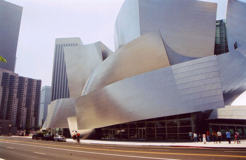 Architecrue Optical Illusions Gallery Modern