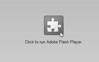 Enable Flash Player!